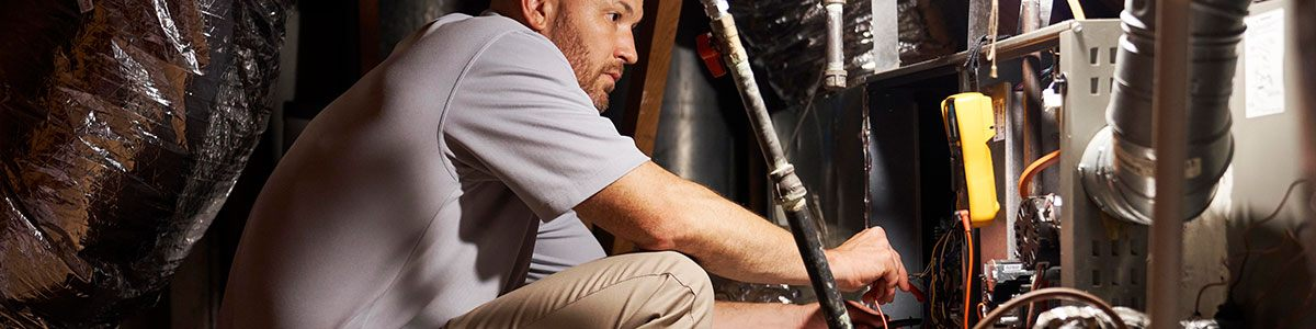 Heating Repair, Replacement, and Installation Servcies in Oklahoma City, OK - Integrated HVAC