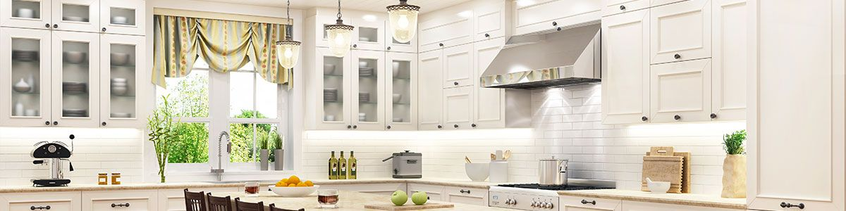 Luxury Kitchen Lighting Service