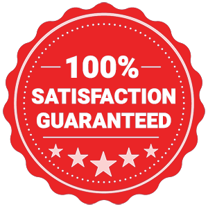 100% Satisfaction Guaranteed Services with Integrated HVAC