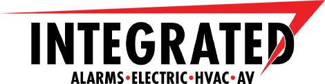 Integrated HVAC logo
