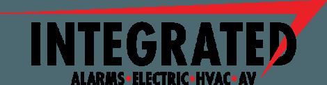 Integrated HVAC logo