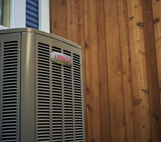AC System in Edmond, Oklahoma