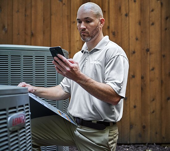 AC Maintenance and Repair Services - Integrated HVAC