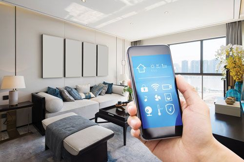 Smart Home Services - Integrated HVAC